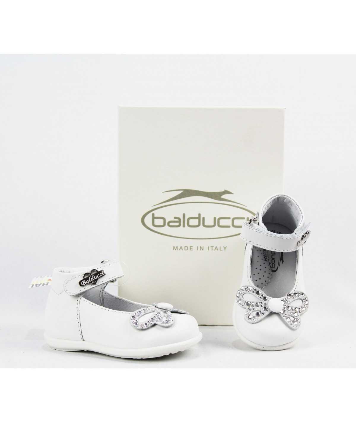BALDUCCI Ballerina 17/24