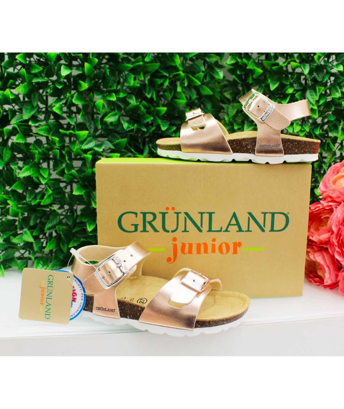 GRUNLAND Sandalo