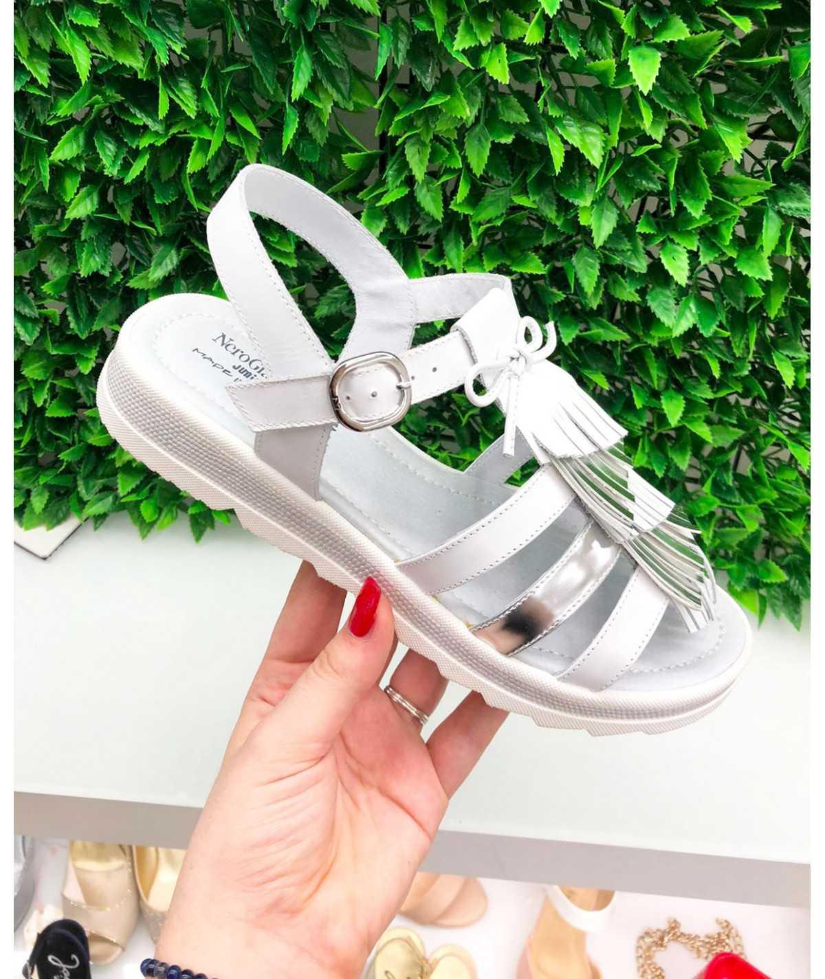 NEROGIARDINI Sandalo