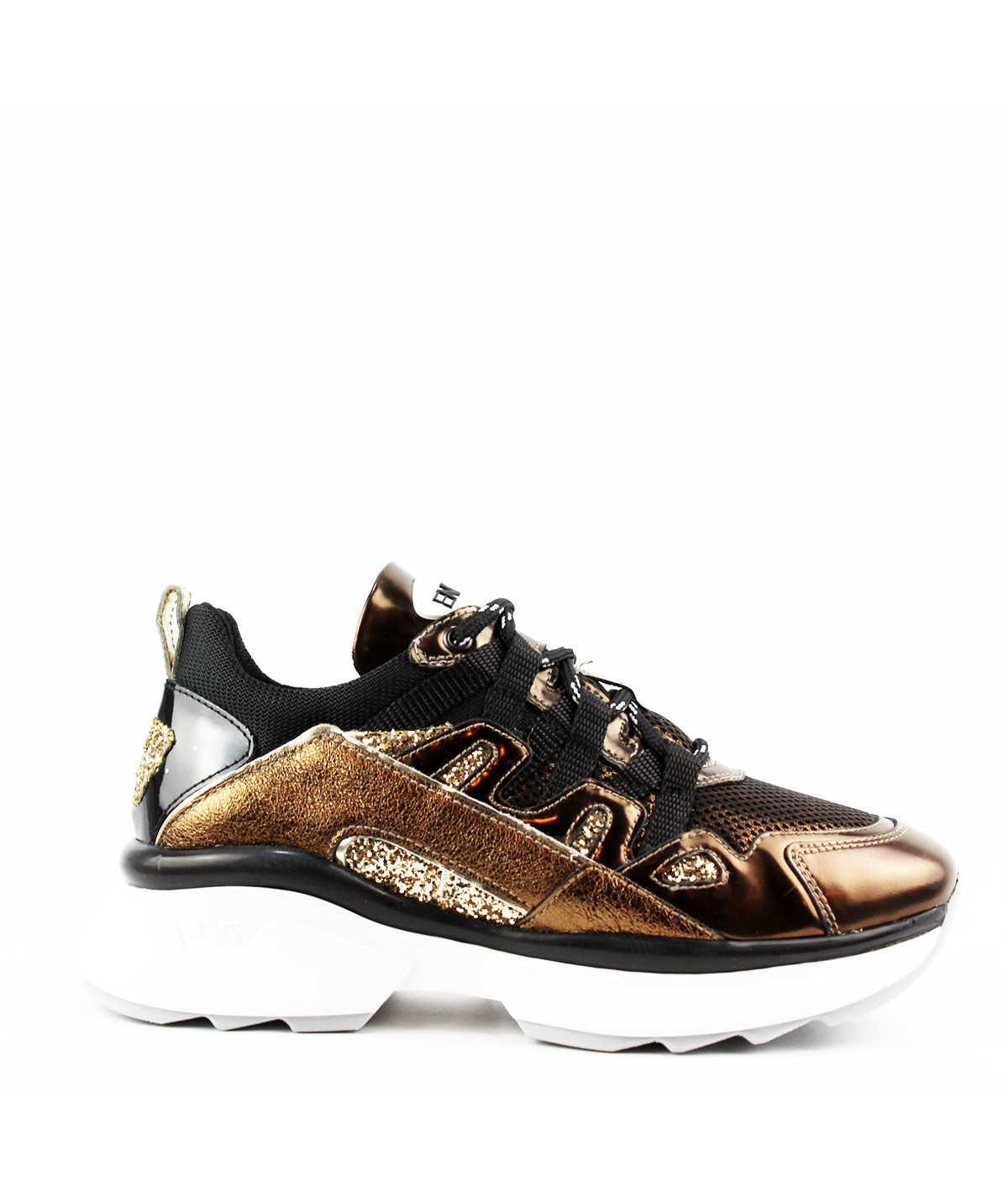 NG NEROGIARDINI Sneakers
