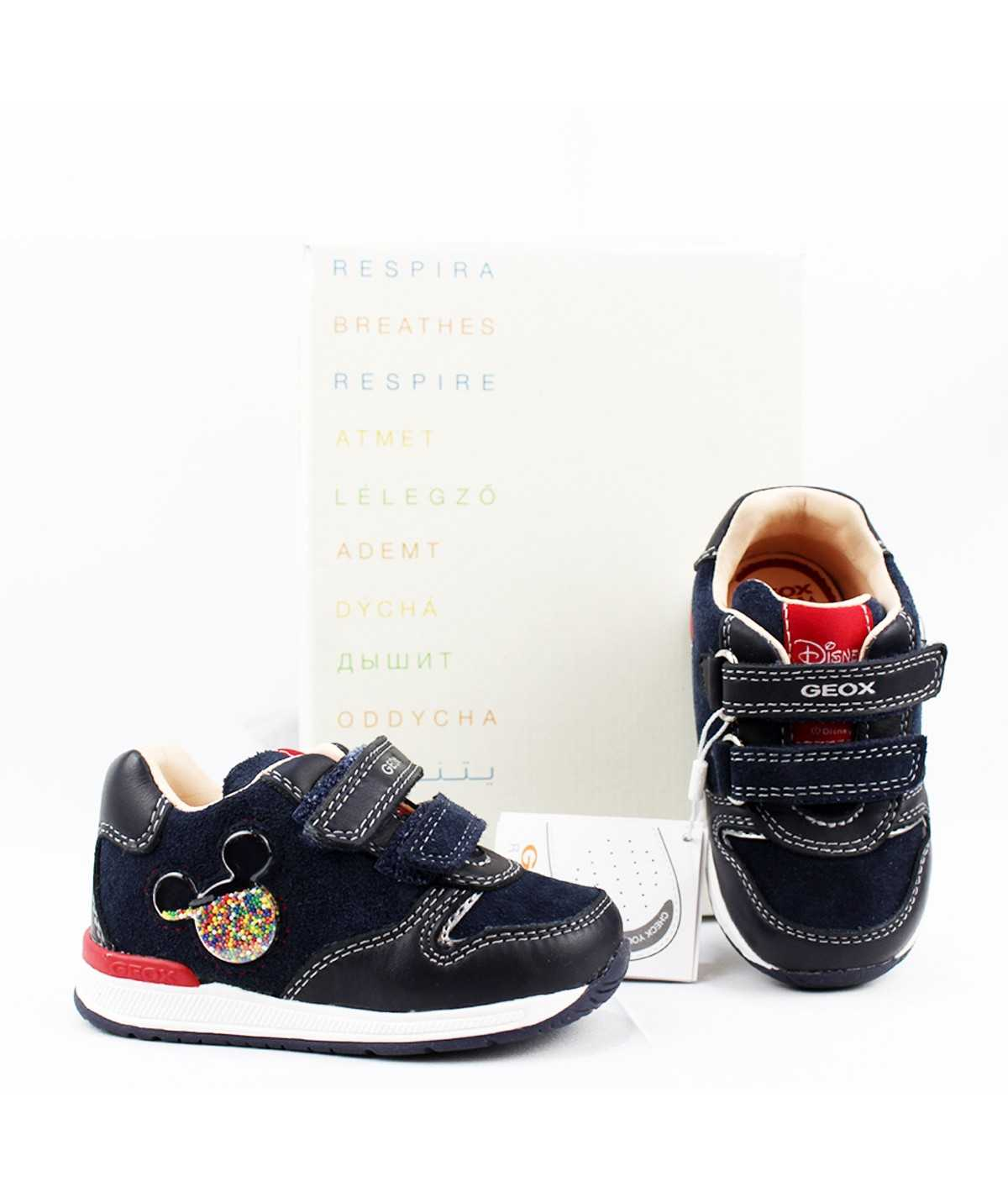 GEOX Sneakers 19/25
