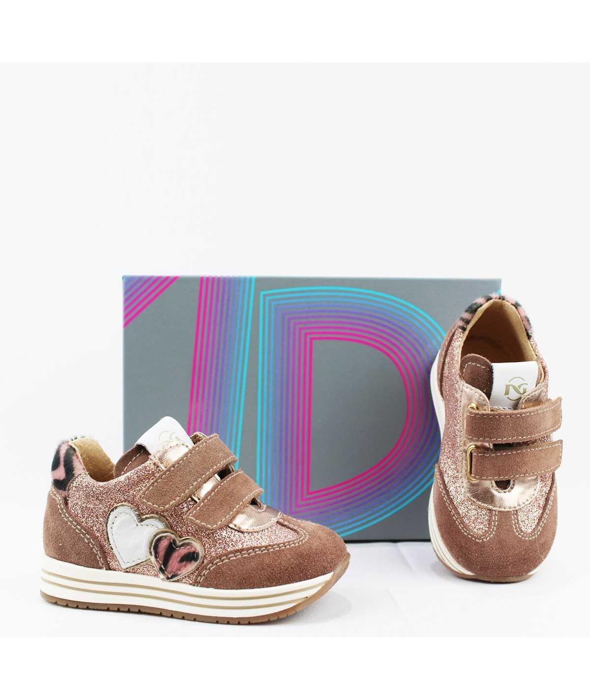 NEROGIARDINI Sneakers 20/26