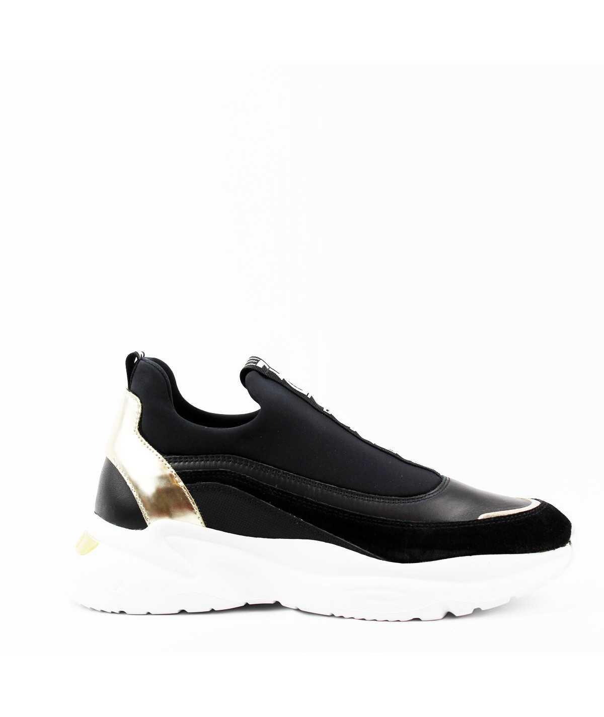 ENGI NEROGIARDINI Sneakers