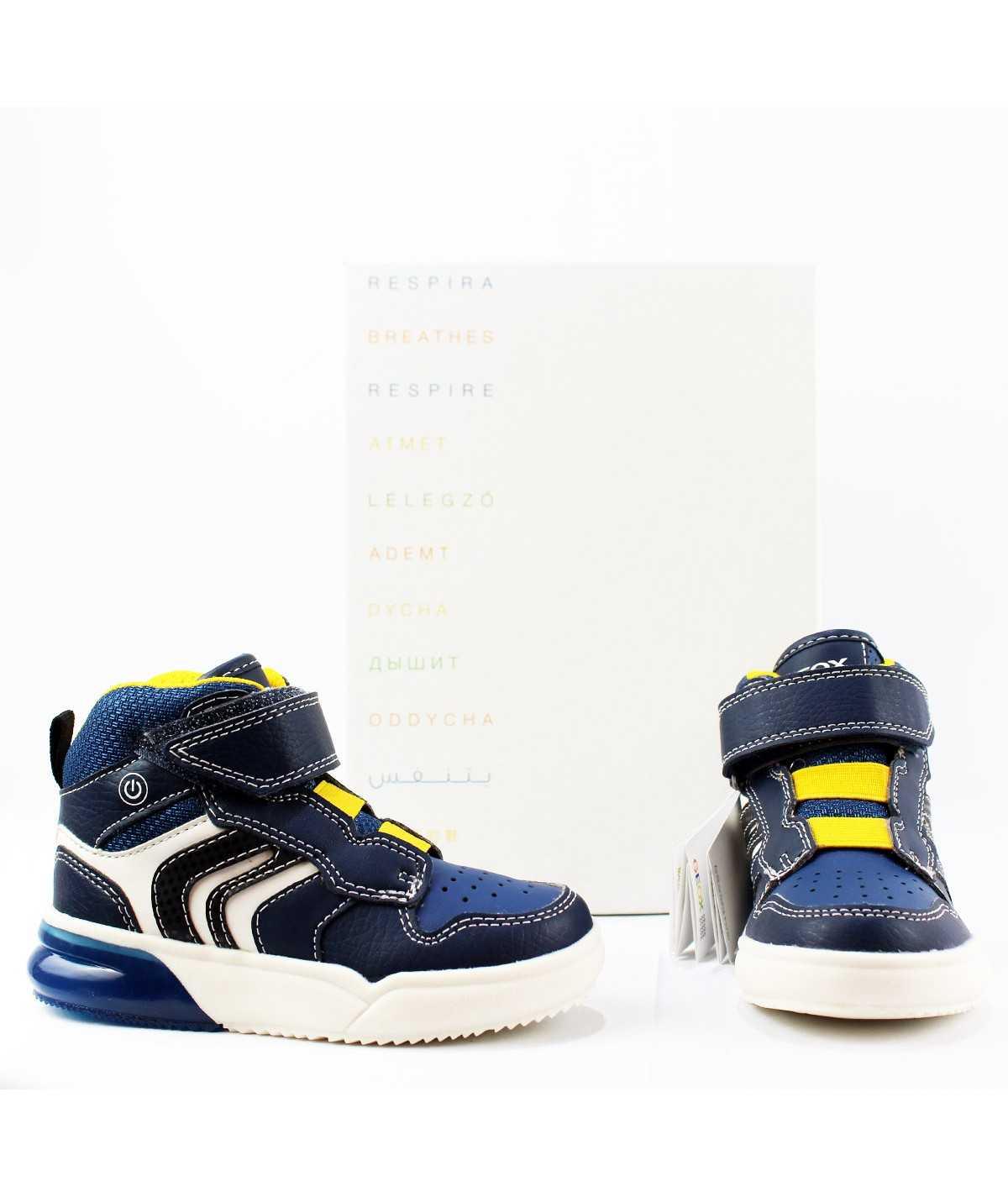 GEOX Sneaker luci