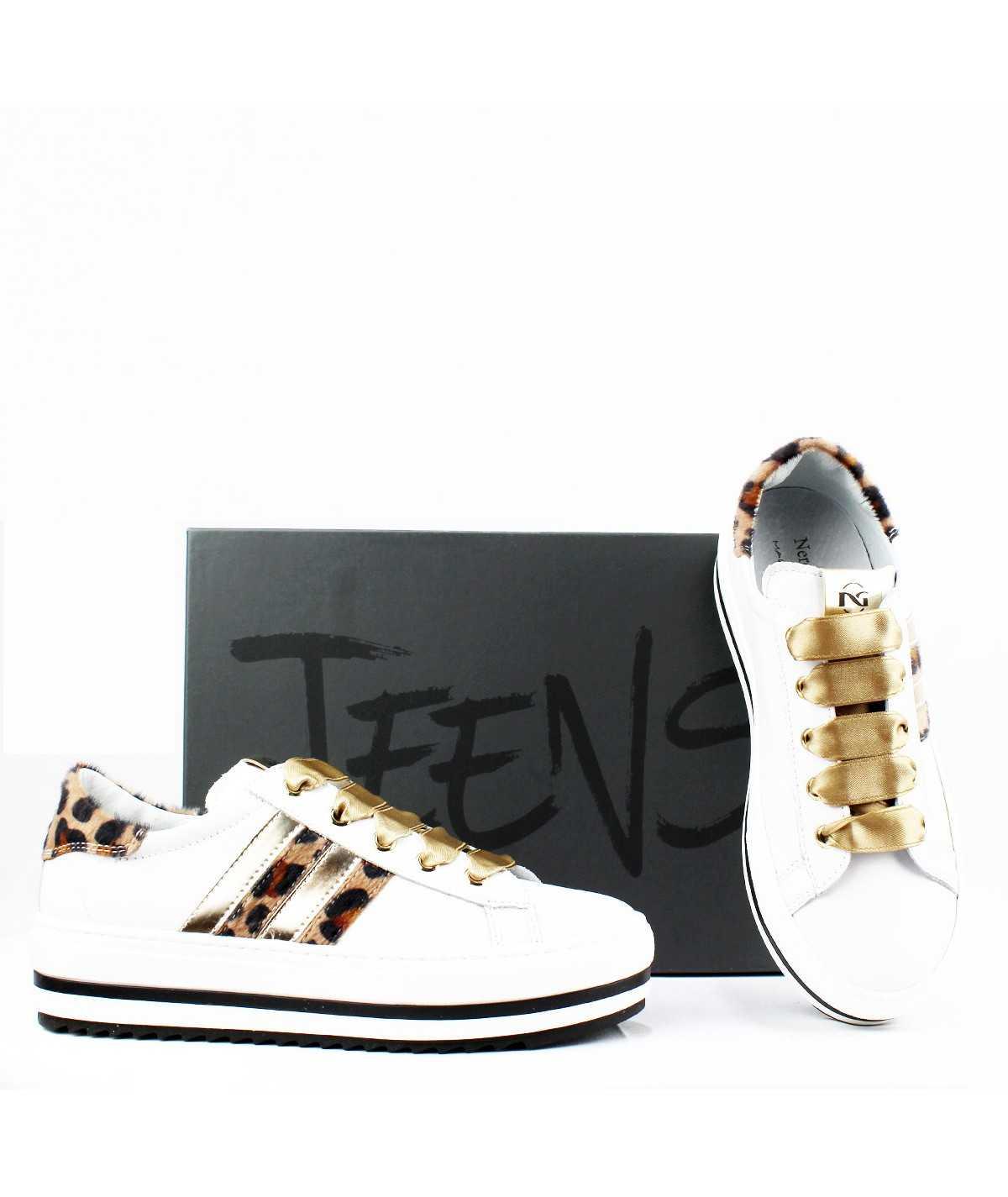 NEROGIARDINI Sneakers 31/33