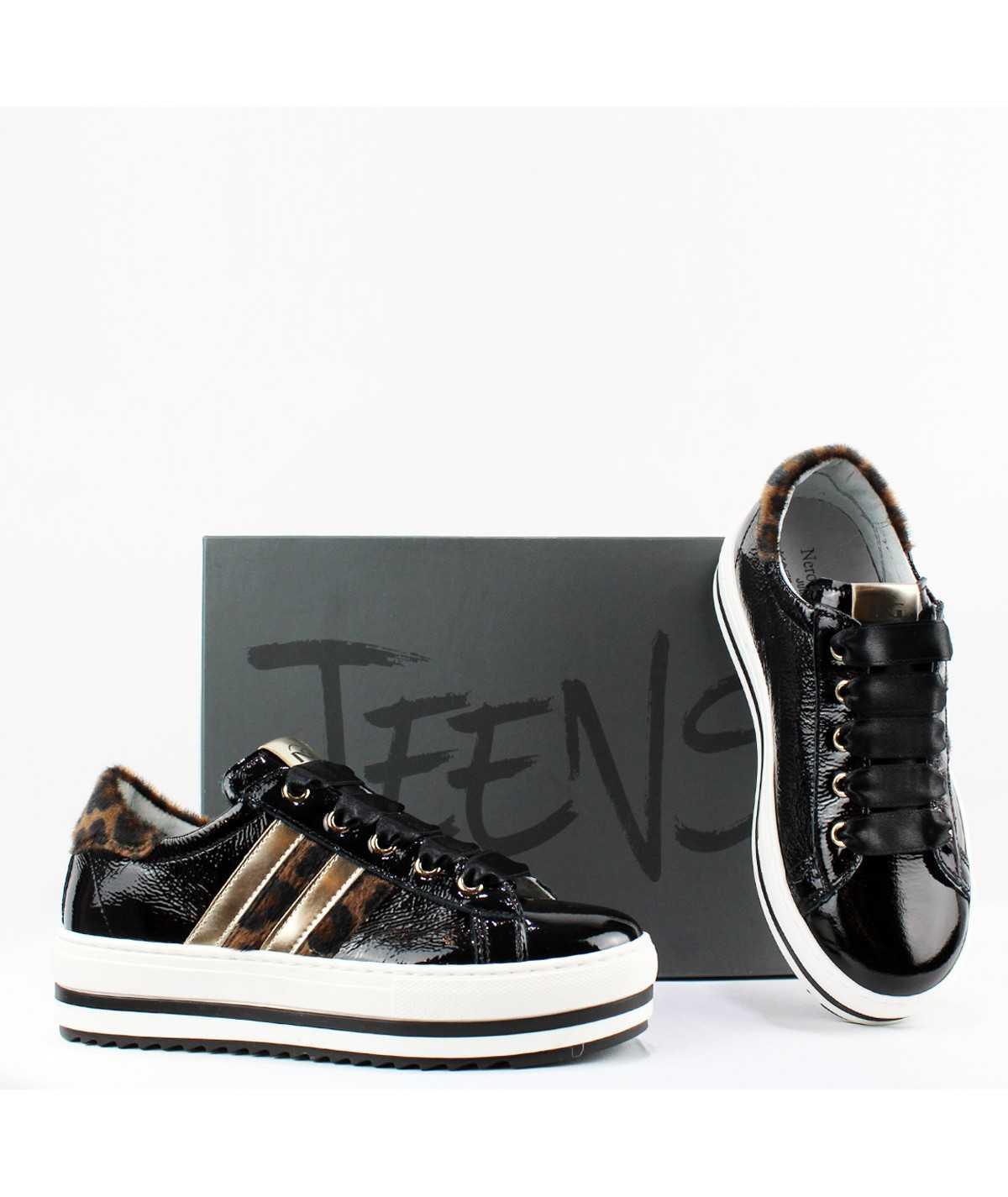 NEROGIARDINI Sneakers 31/34