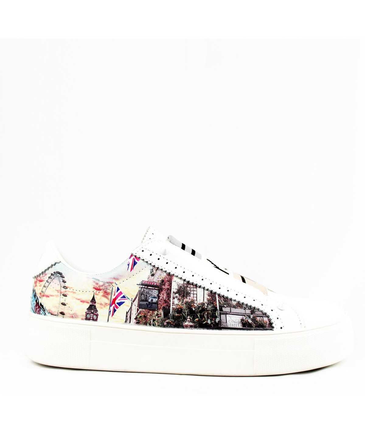 YNOT Sneakers