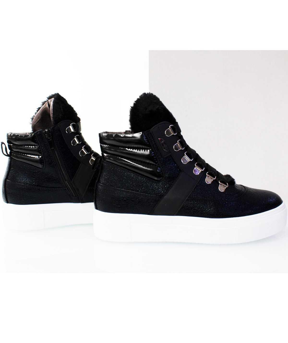 KEYS Sneakers Alta
