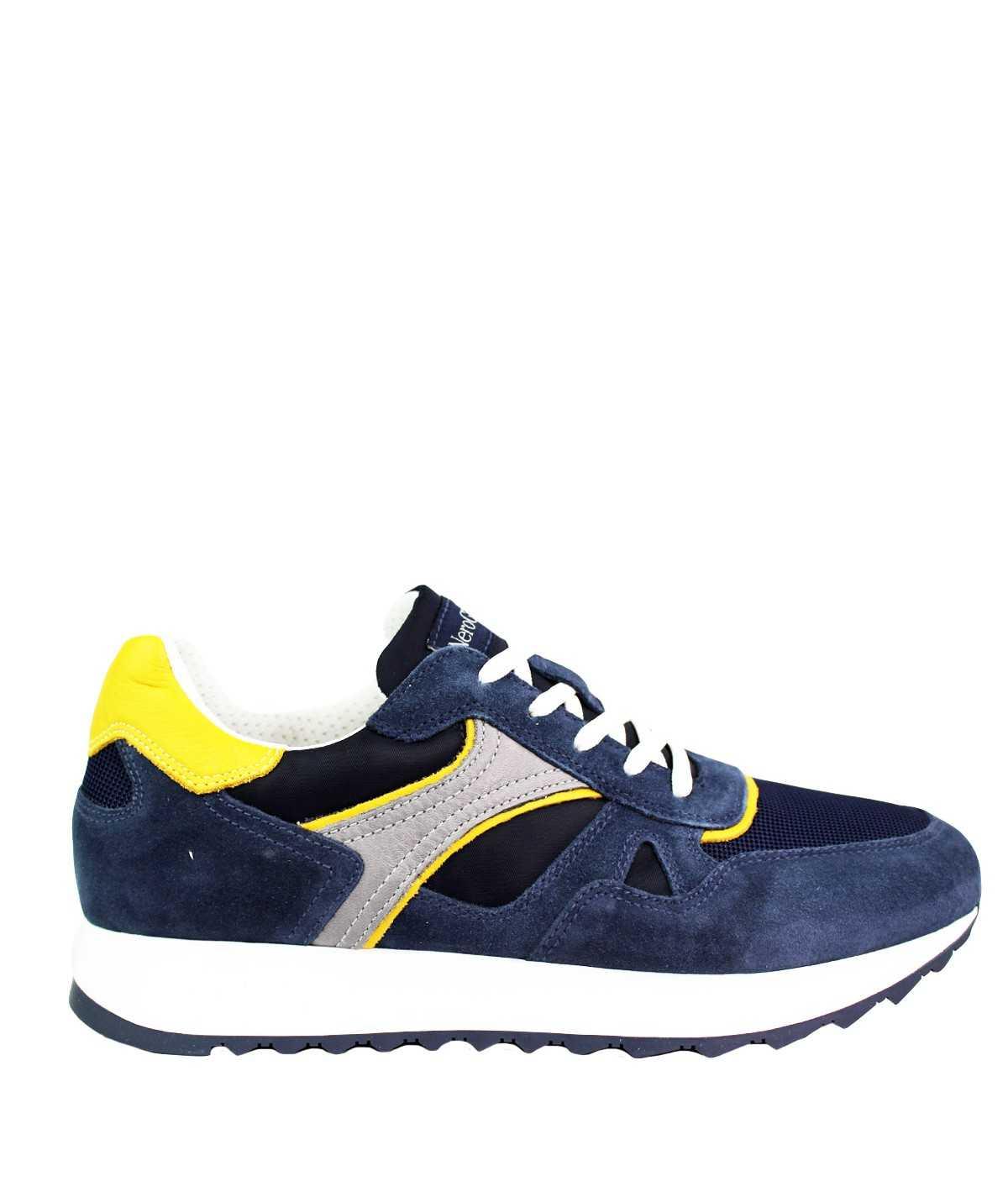 NEROGIARDINI Sneakers Uomo
