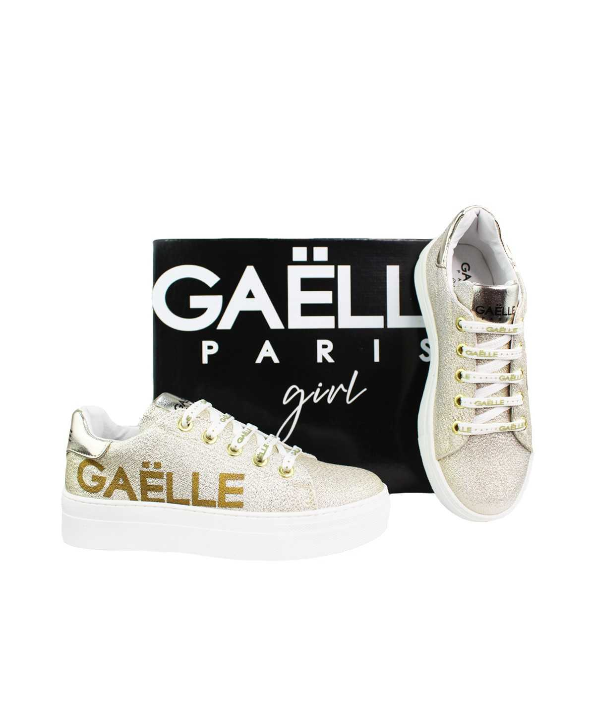 GAËLLE Sneakers Bambina 31/34