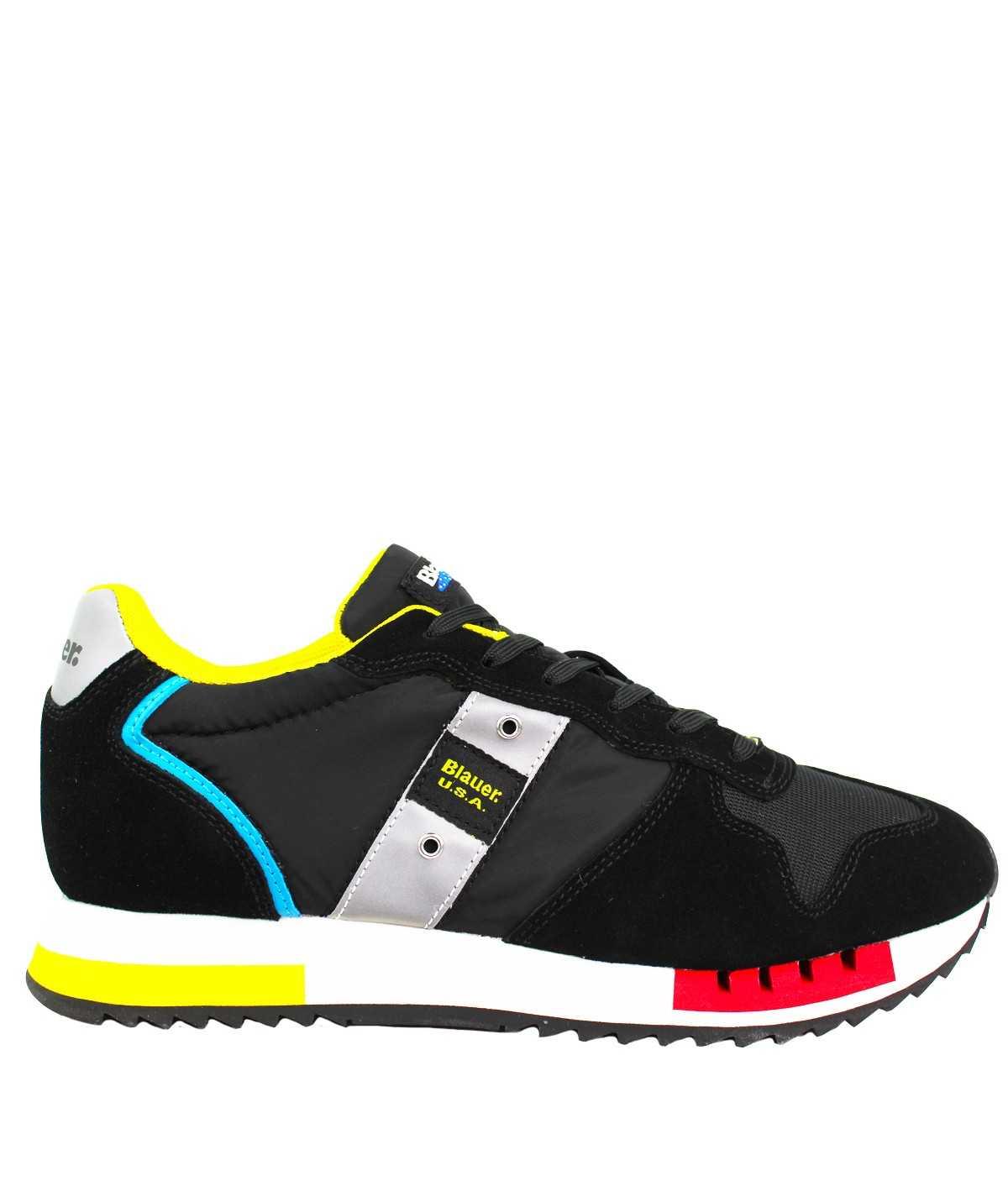 BLAUER Sneakers Uomo