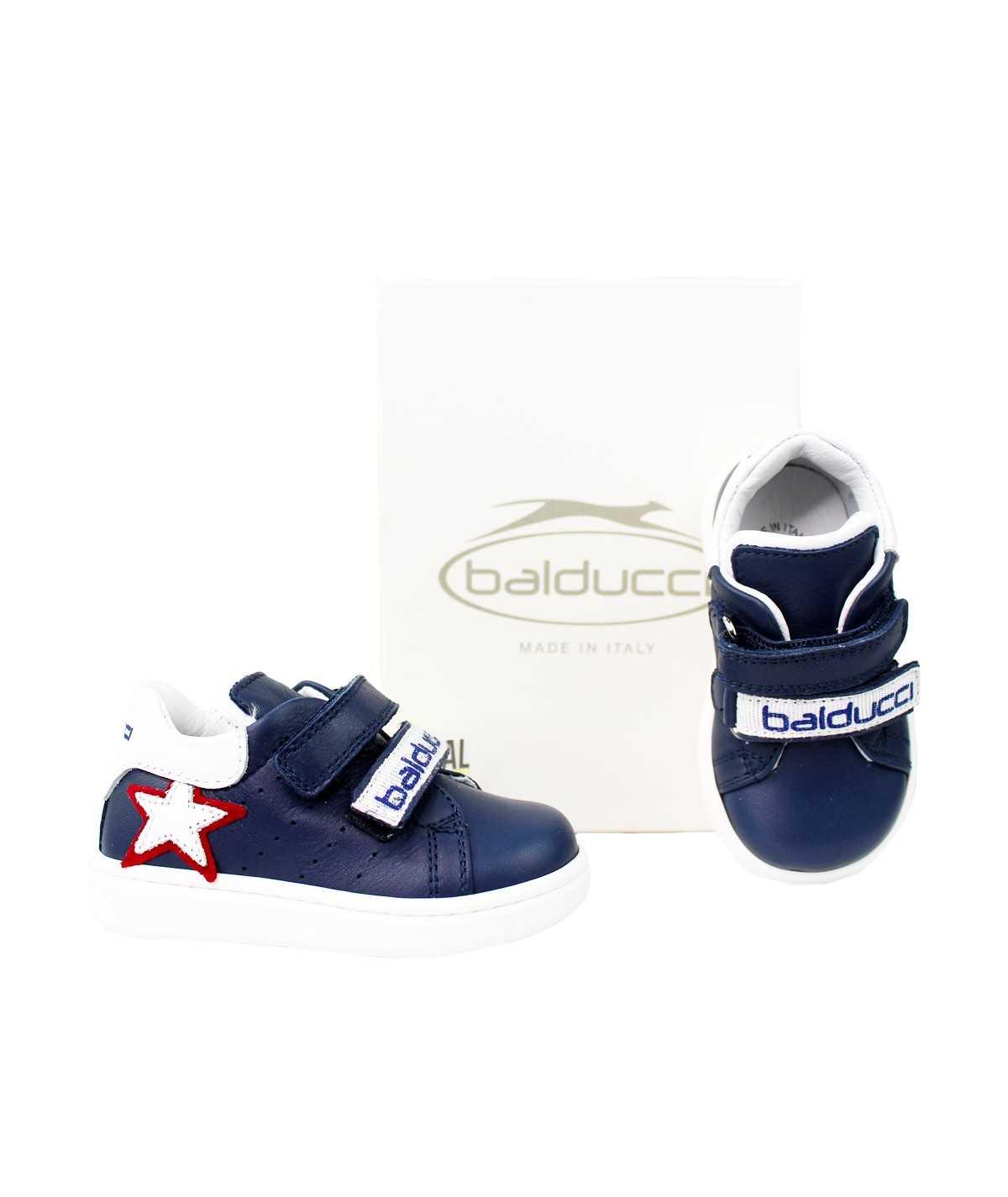 BALDUCCI Sneakers Bimbo 18/25