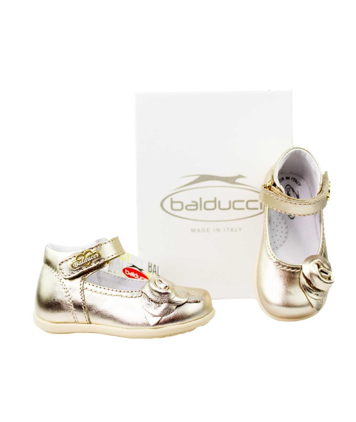 BALDUCCI Ballerina 19/24
