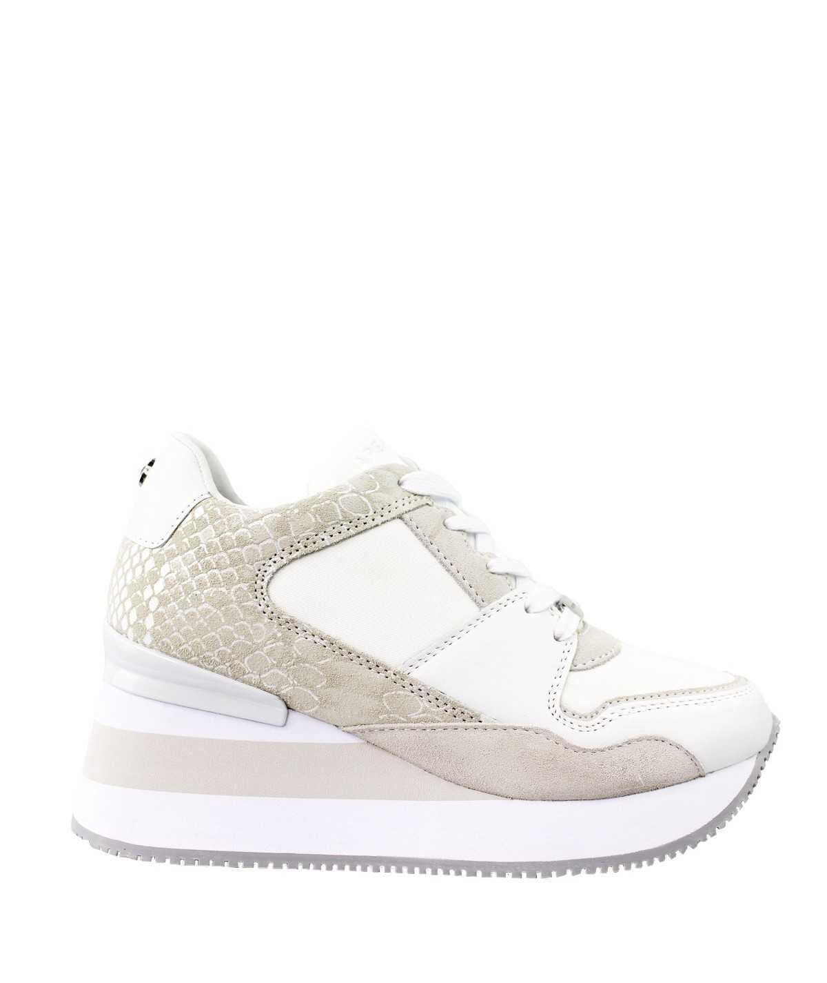 APEPAZZA Sneakers con zeppa