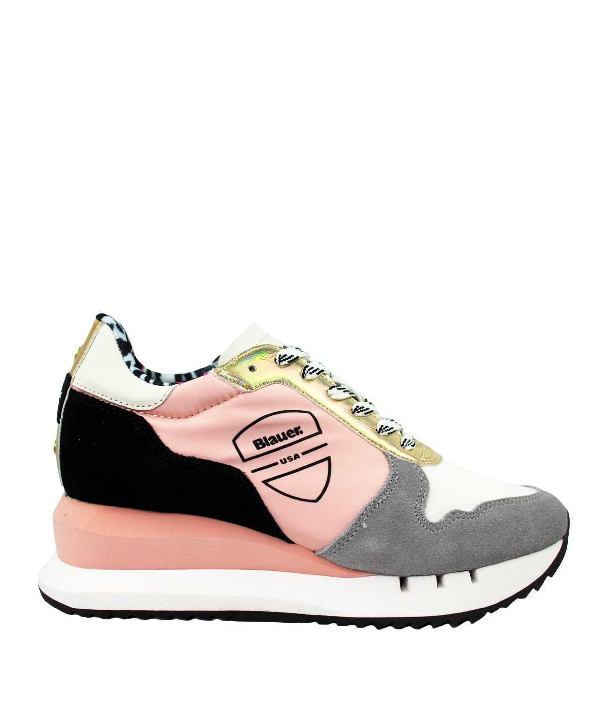 BLAUER Sneakers Donna con...