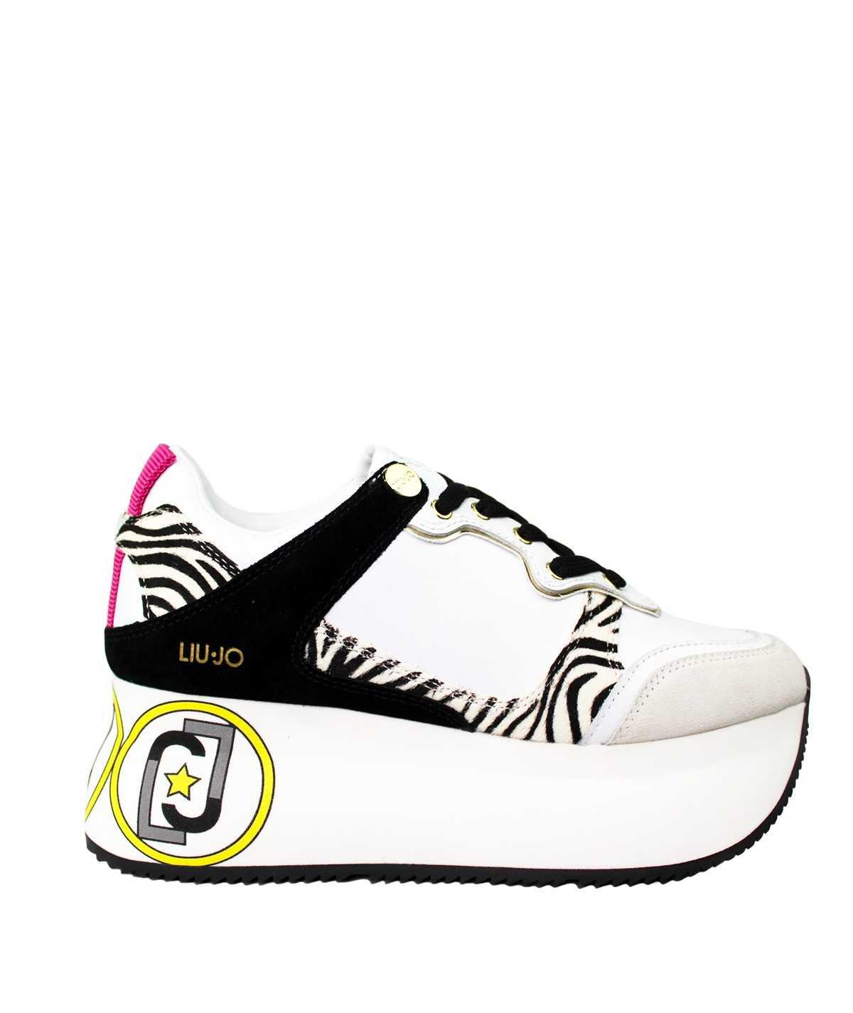 LIU JO Sneakers maxi...