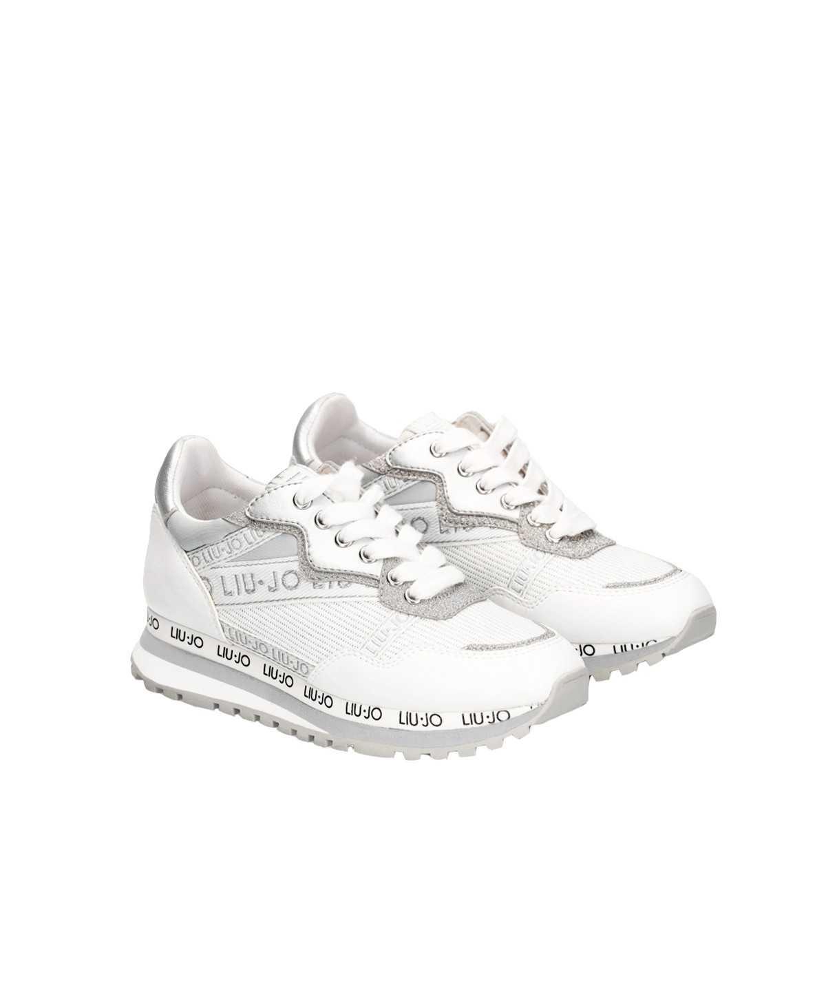 LIU JO Sneakers Bambina 29/34