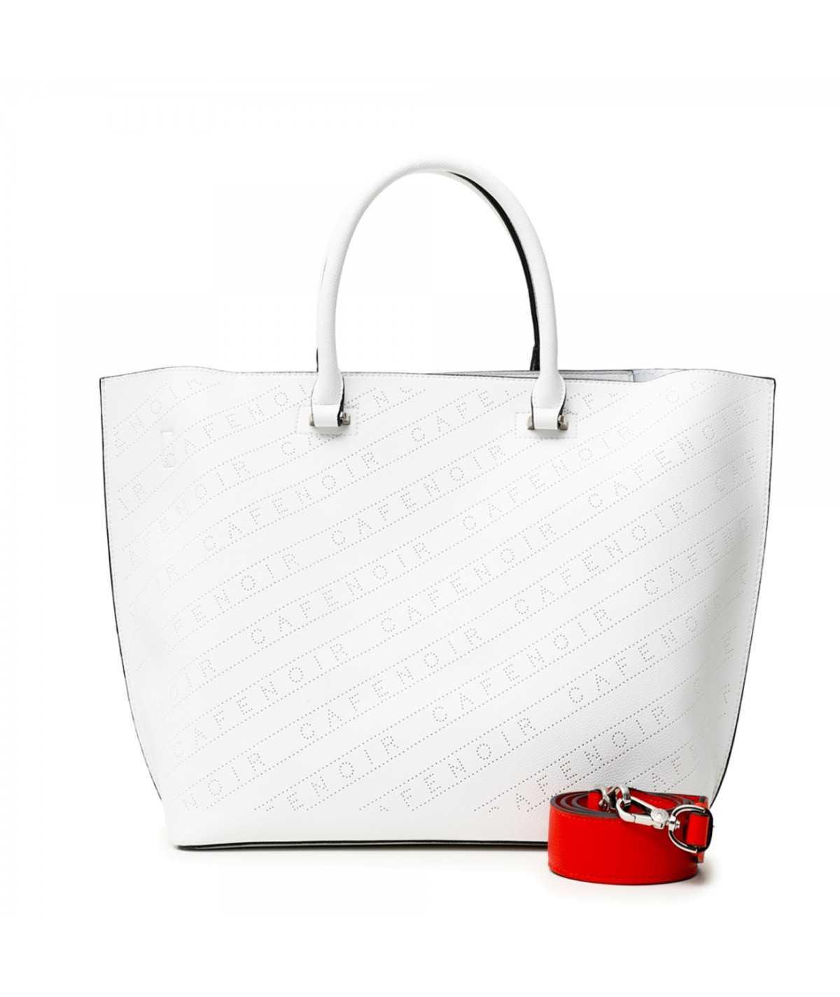 CAFèNOIR Shopping Bag