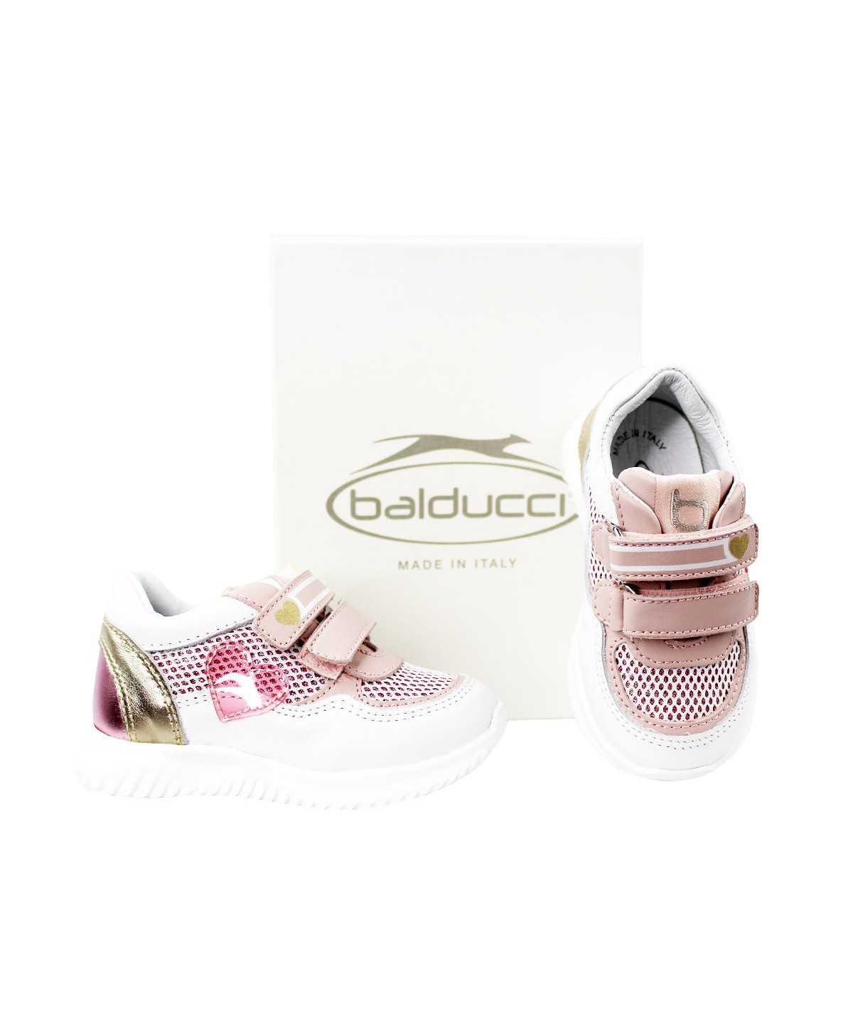 BALDUCCI Sneakers Bimba 19/23