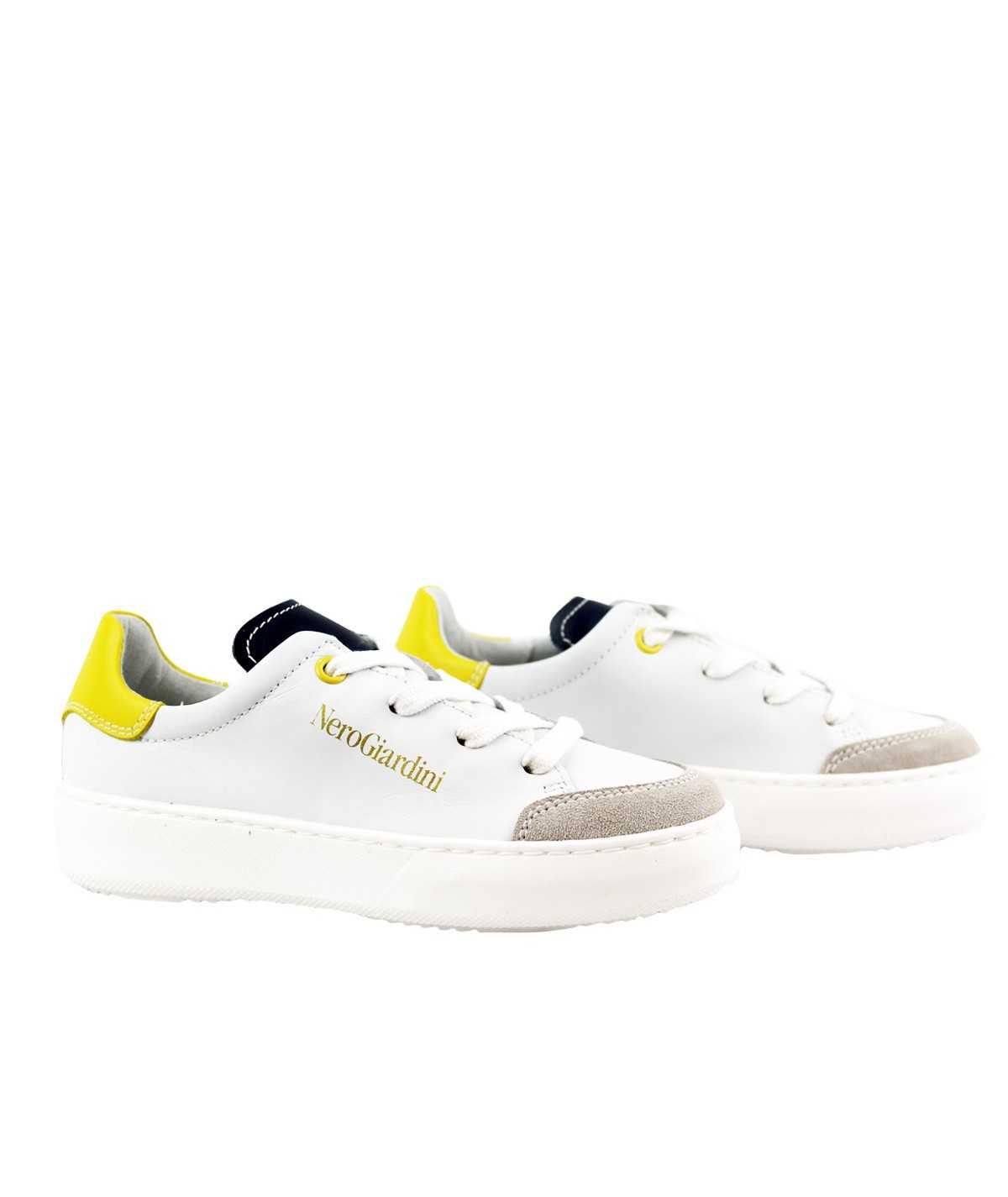 NEROGIARDINI Sneakers...