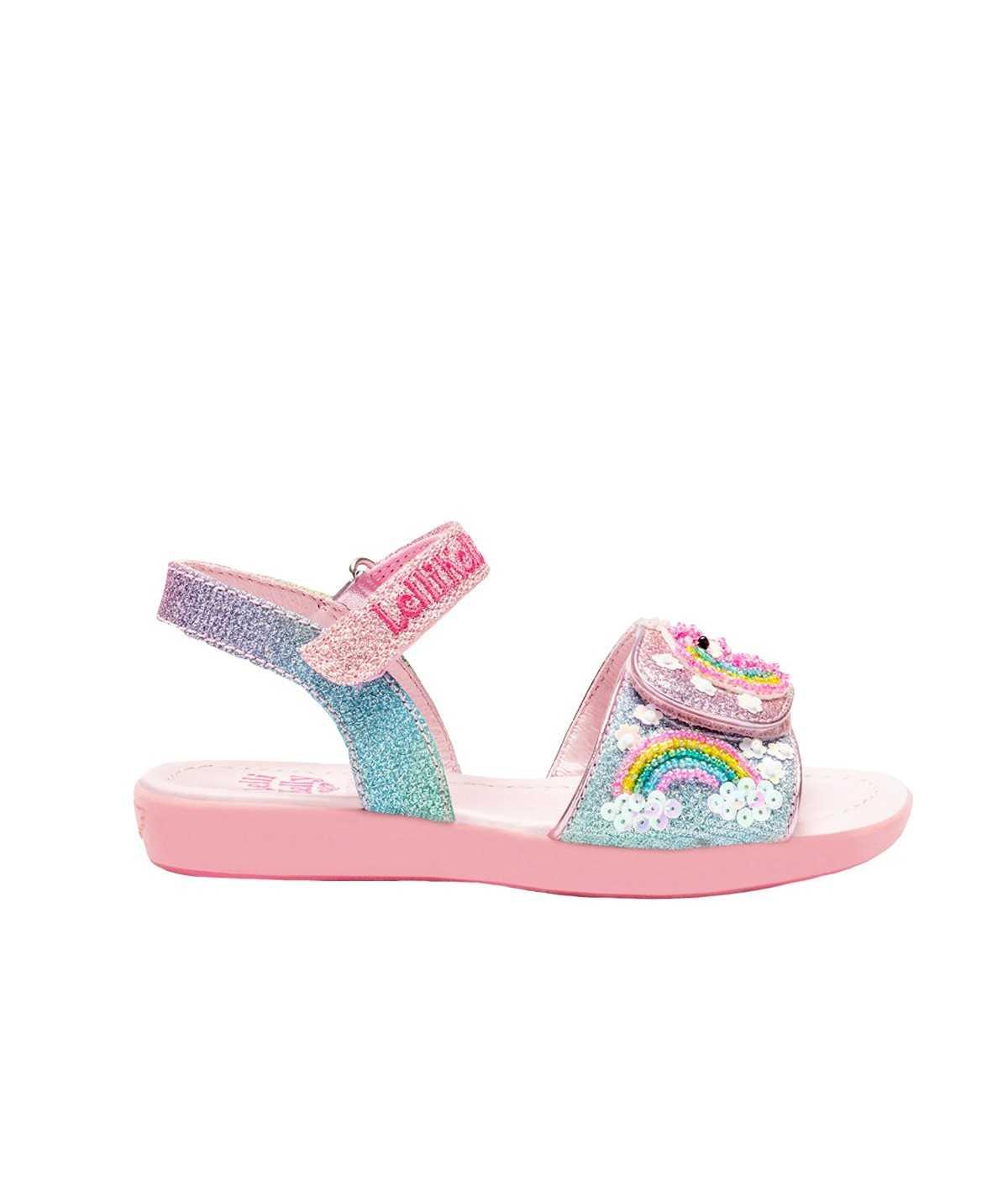 LELLI KELLY Rainbow Sandalo...