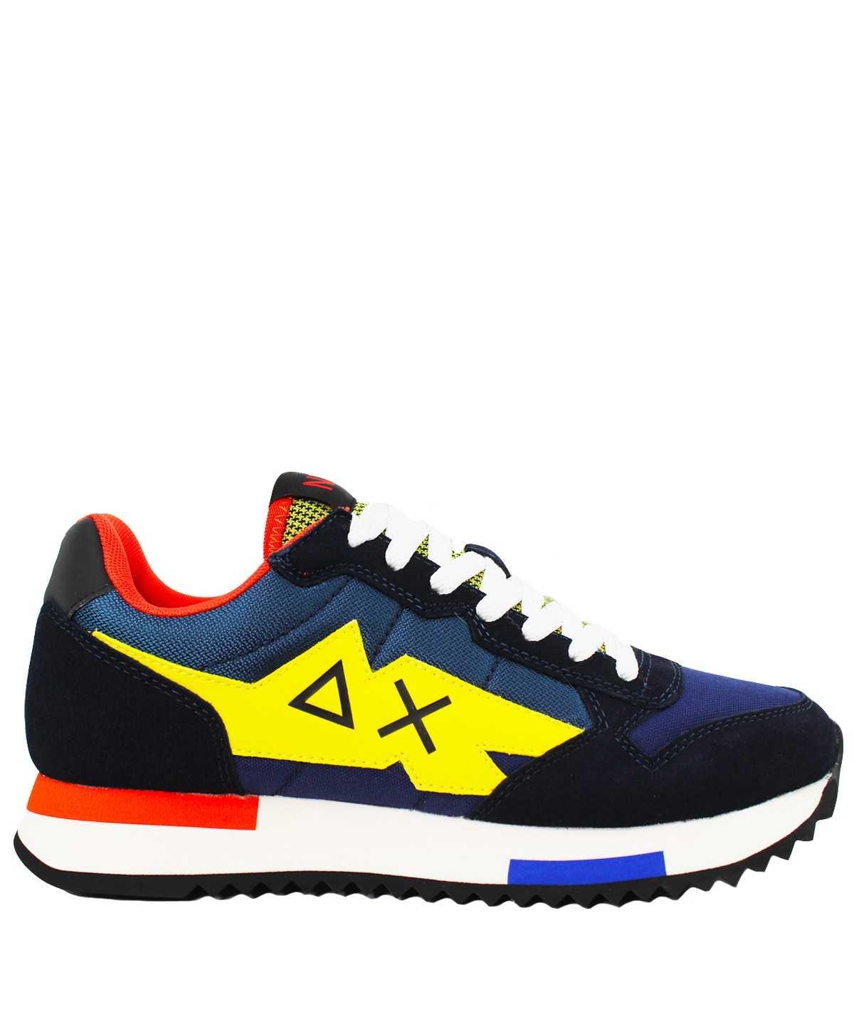 SUN68 Niki Sneakers Uomo