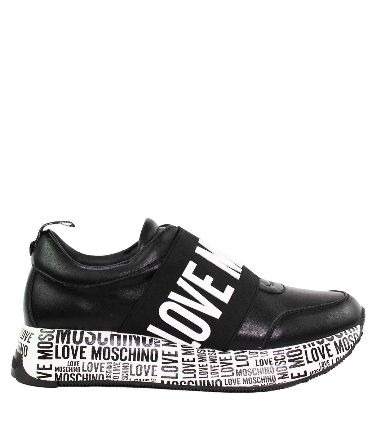 LOVE MOSCHINO Sneakers...