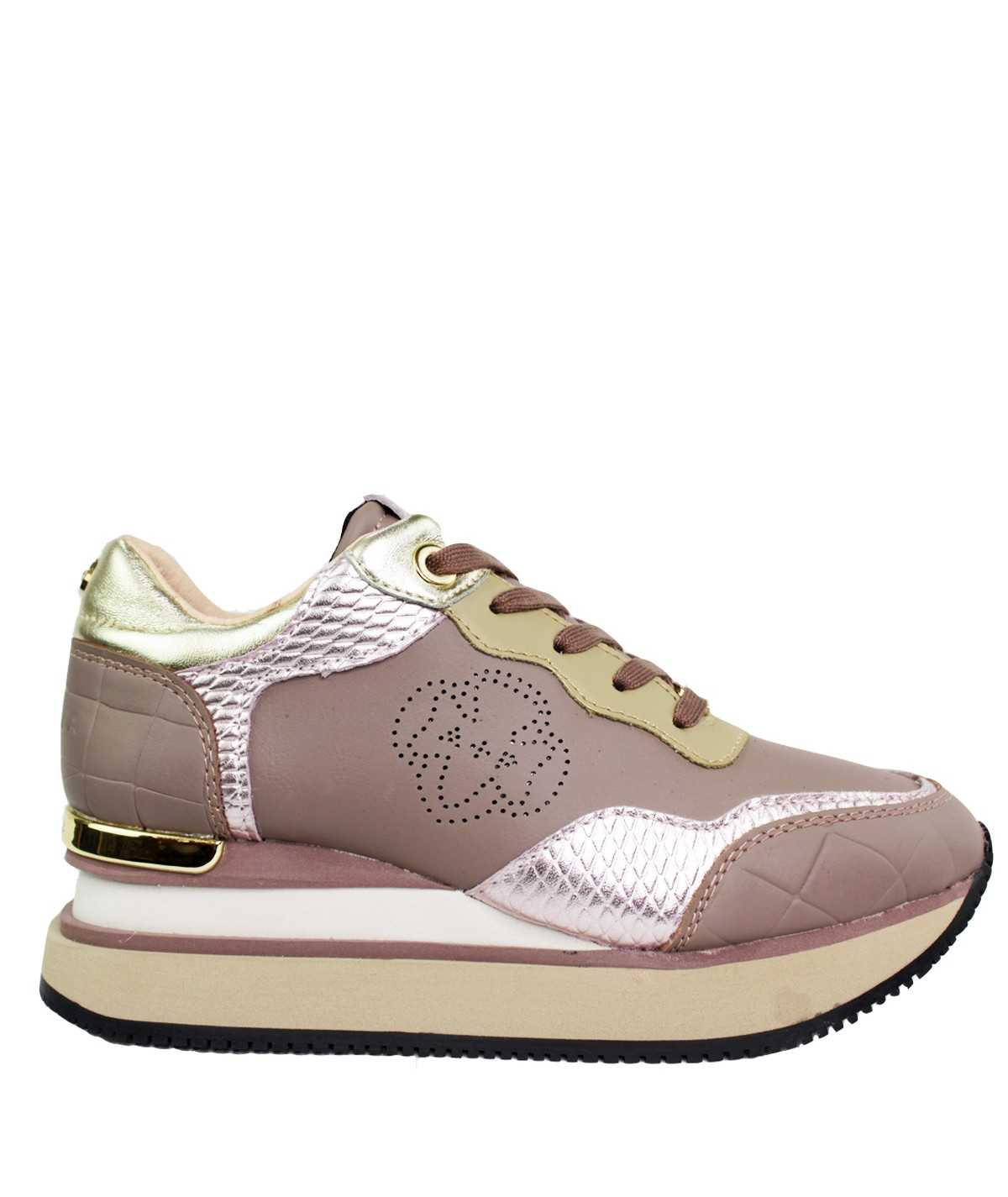 APEPAZZA Sneakers con zeppa...