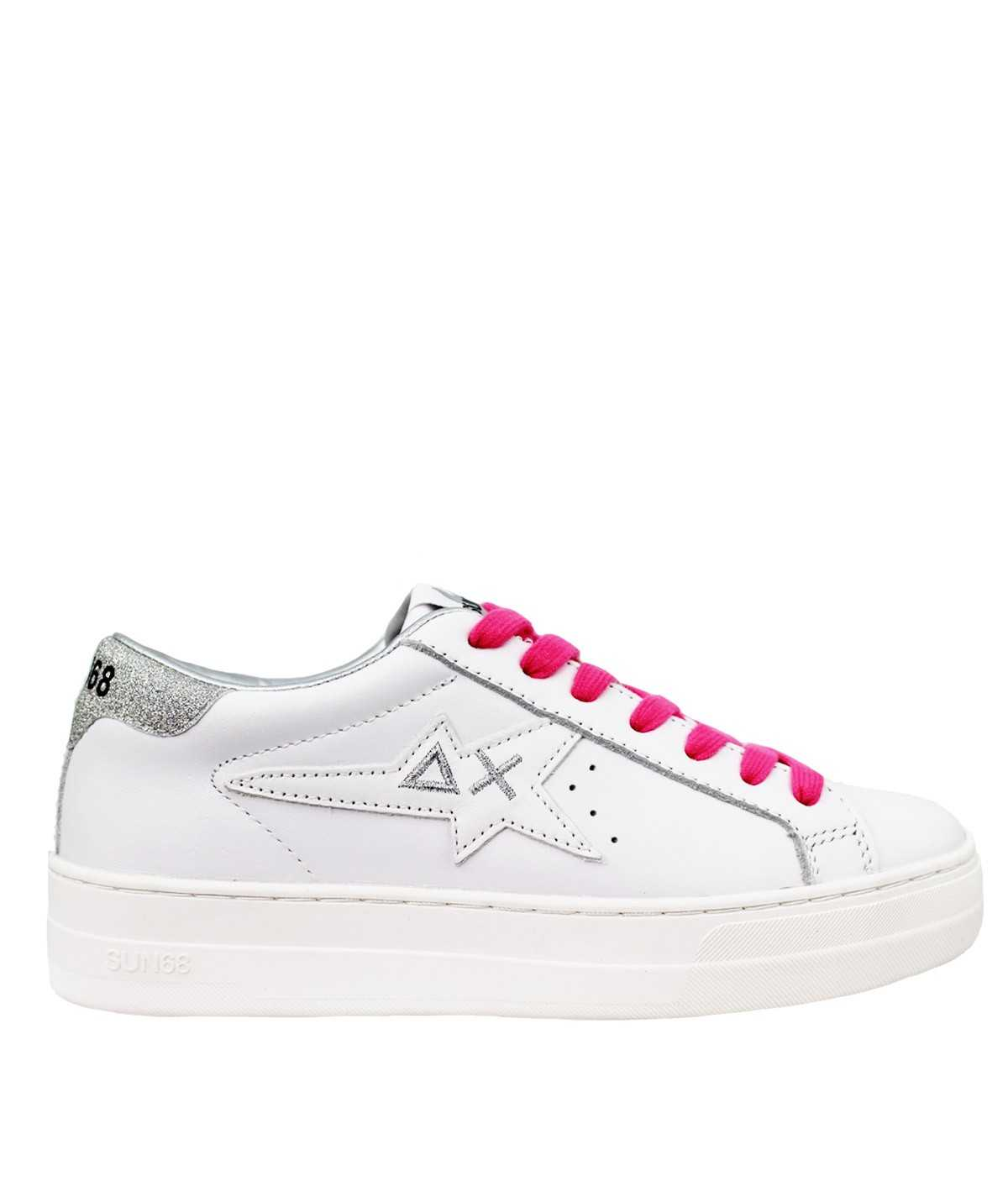 SUN68 Sneakers Donna