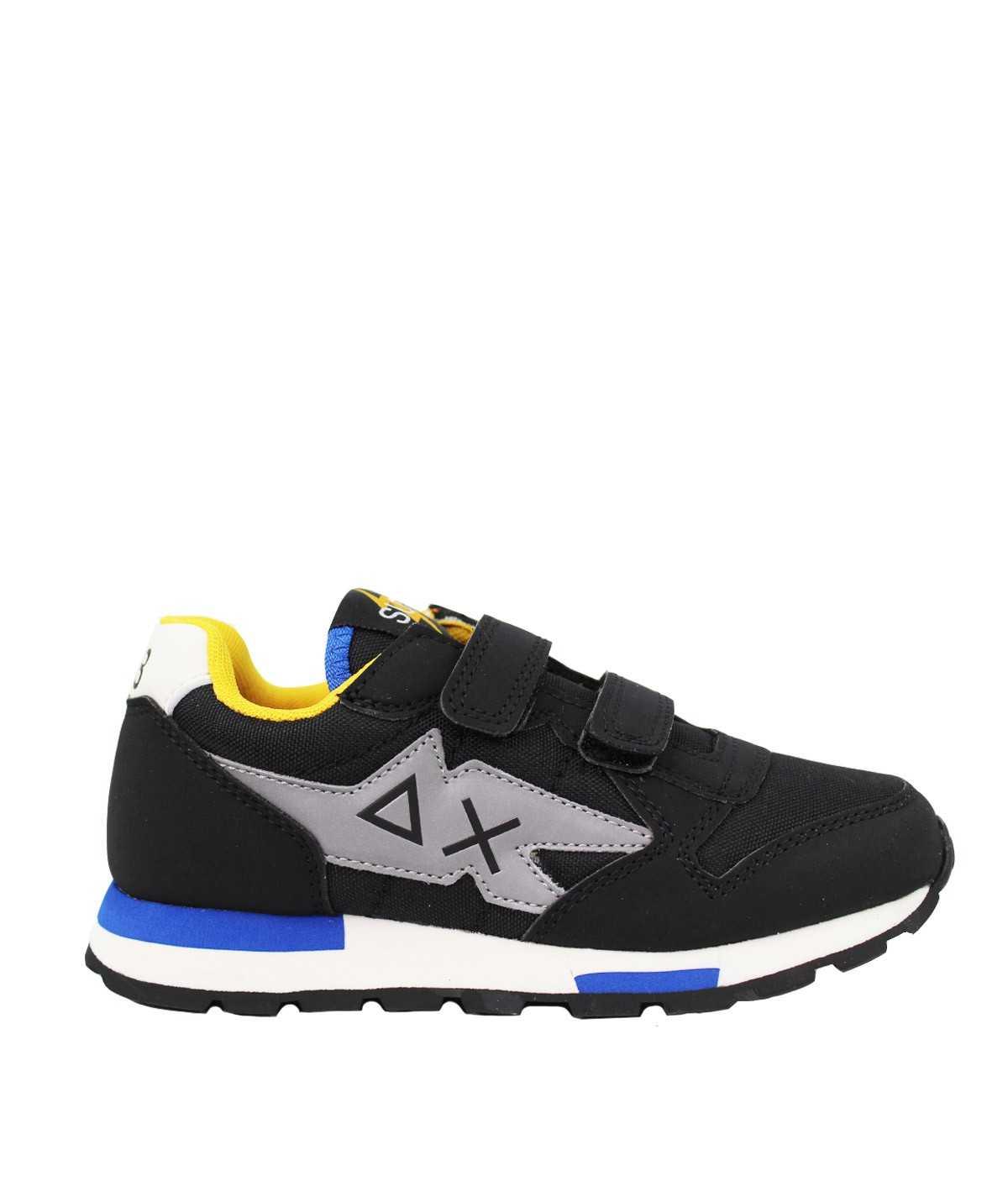 SUN68 NIKI Sneakers Bambino...