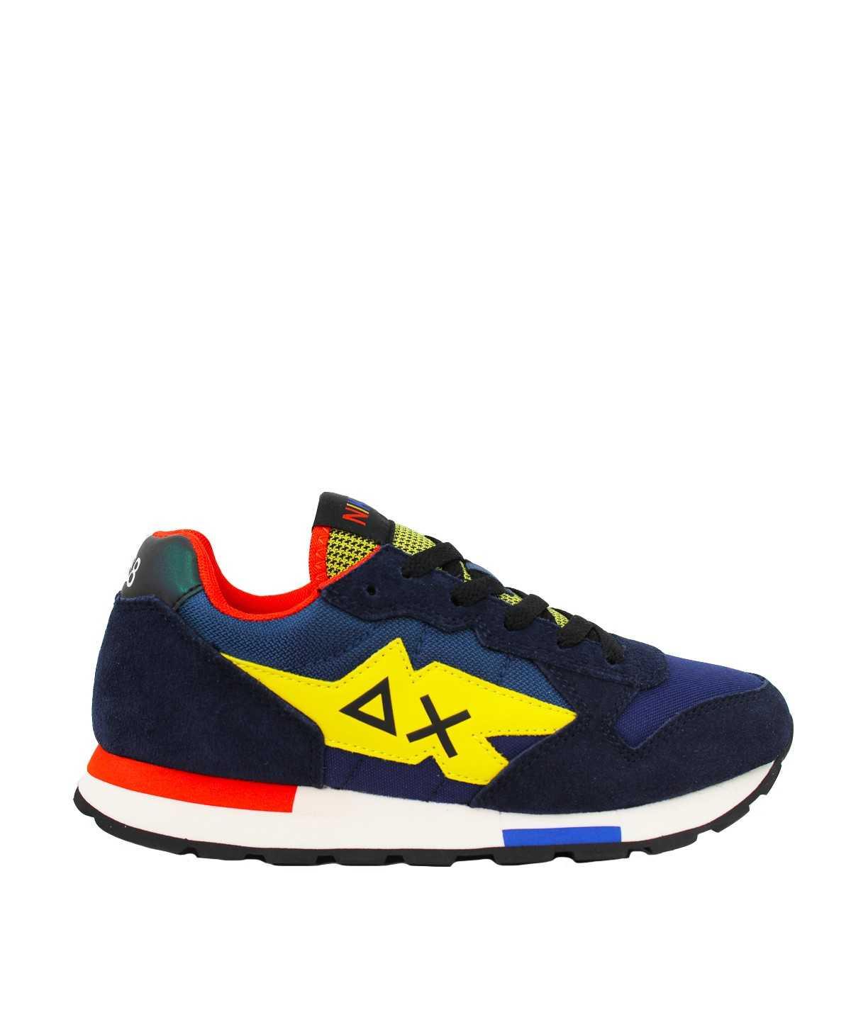 SUN68 NIKI Sneakers 35/39