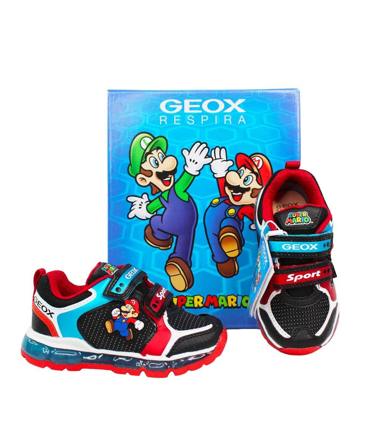 GEOX Sneakers SUPER MARIO...