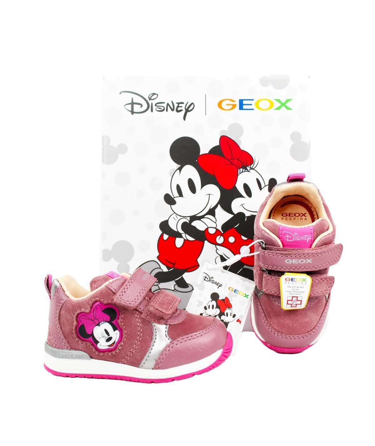 GEOX Sneakers Minnie 19/26