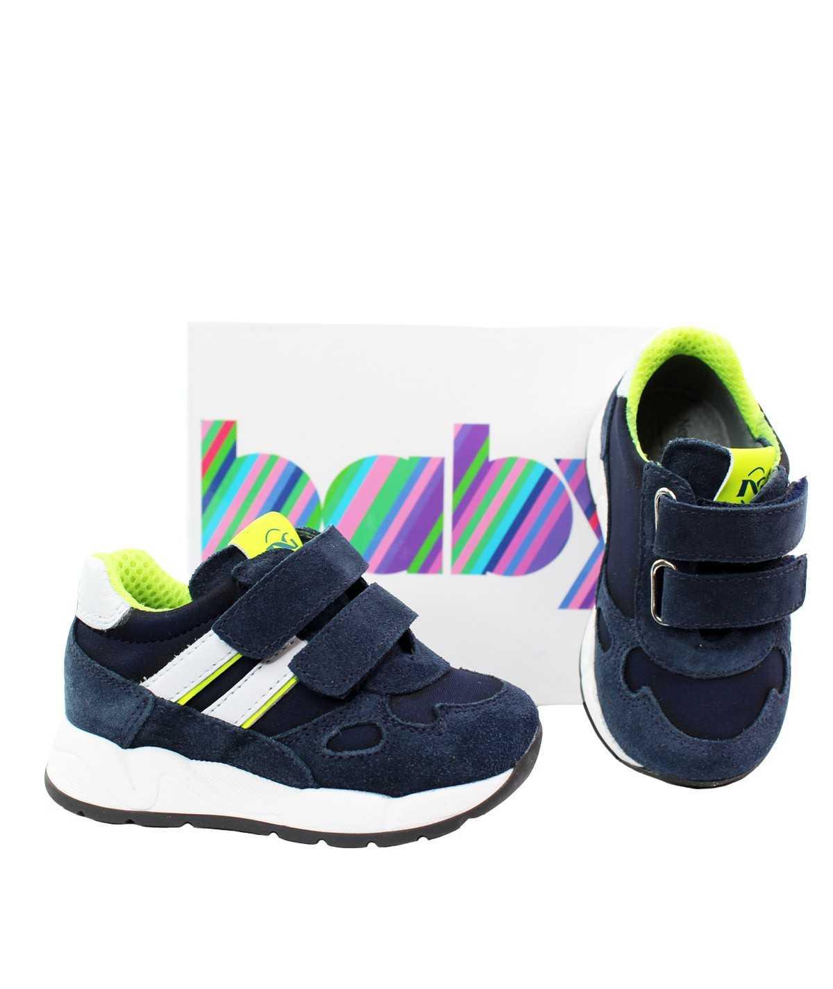 NEROGIARDINI Sneakers Baby